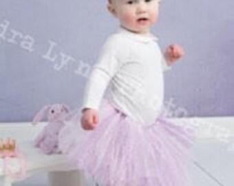 Girls Ballerina Tutu