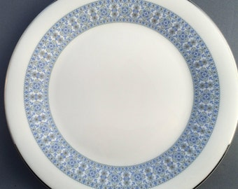 Royal Doulton Counterpoint Tea / Side Plate