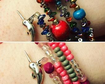 Narwhal Bracelet