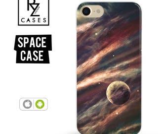 planet iphone 7 plus case