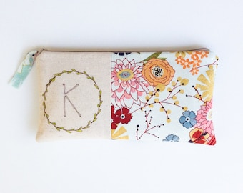 Personalized Mother-in-Law Gift, Makeup Bag, Mothers Day Gift for Mom, Cosmetic Bag, Mom Gift, Mom Christmas Gift, Mom Gifts