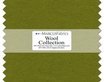 100% Wool - Season Wool Collection by Marcus Brothers