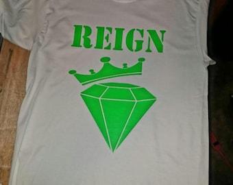 Règne de diamant
