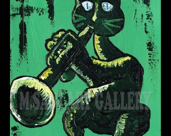 Mister Trumpet #28