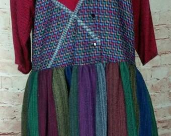 Koos van den Akker for Hothouse NY Dress Size P