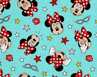 Disney's Minnie Mouse Being Silly from Springs Creative