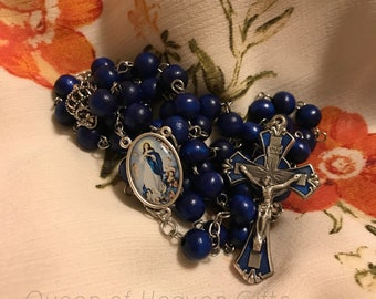 Assumption of Mary Rosary