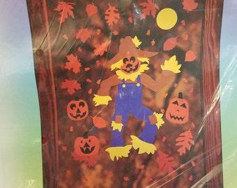 Stik-ees 1994 952 Ol' Pumpkin Head decals