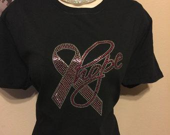 BLING Cancer Survivor