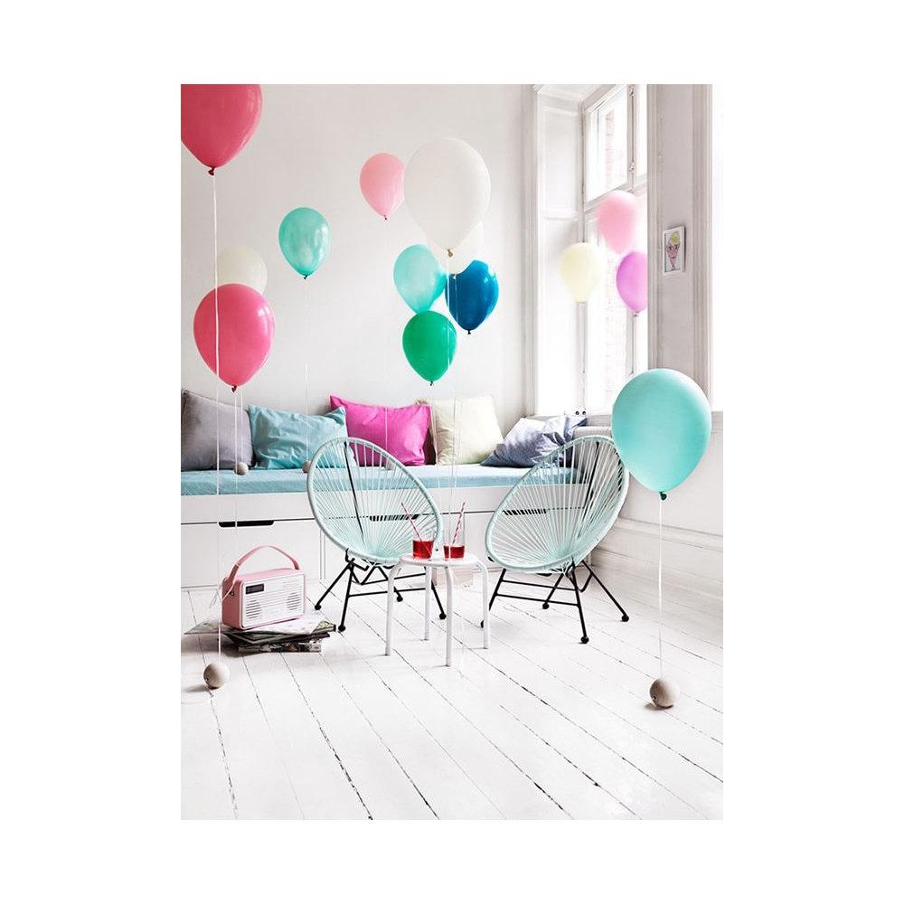 Regular Balloons, Standard Party Balloons, Kids Party, Event Decor ...