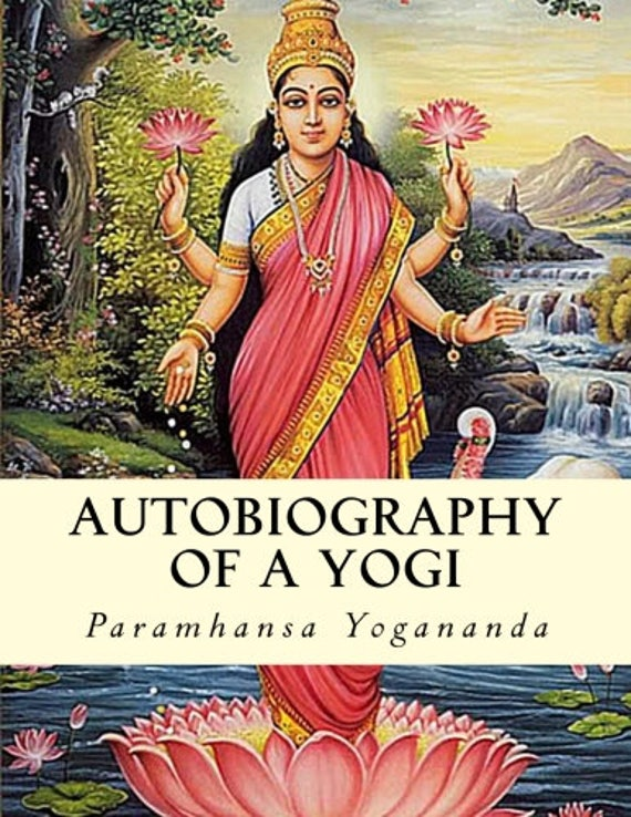 Autobiography of a yogi ebook fandeluxe Images