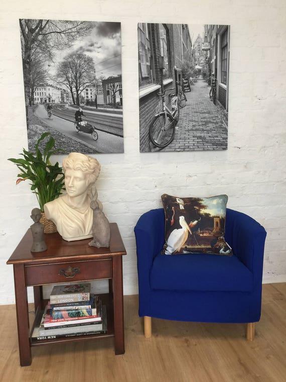 Funda para la silla de Ikea Solsta Olarp