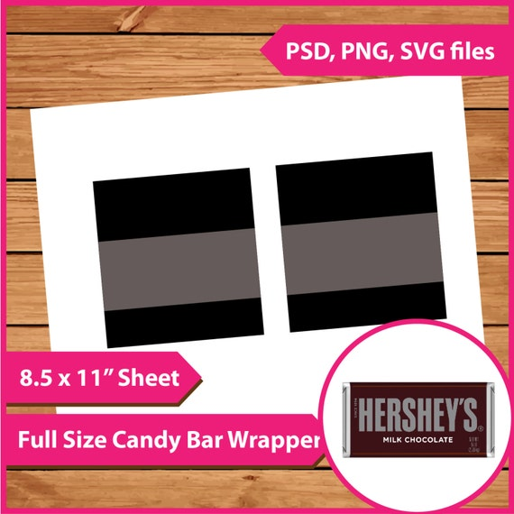 Hershey candy bar wrapper template goalblockety hershey candy bar wrapper template instant download hershey candy bar wrapper template maxwellsz