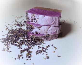 Lavender and Ylang Ylang Face and Body Soap