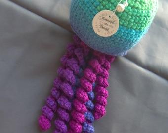 Jellyfish Toy