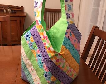 Large Tote (Mondo) Bag