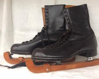 CC41 Ice Skates