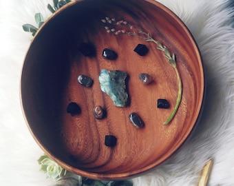 New Moon Mandala Manifestation Ritual Kit