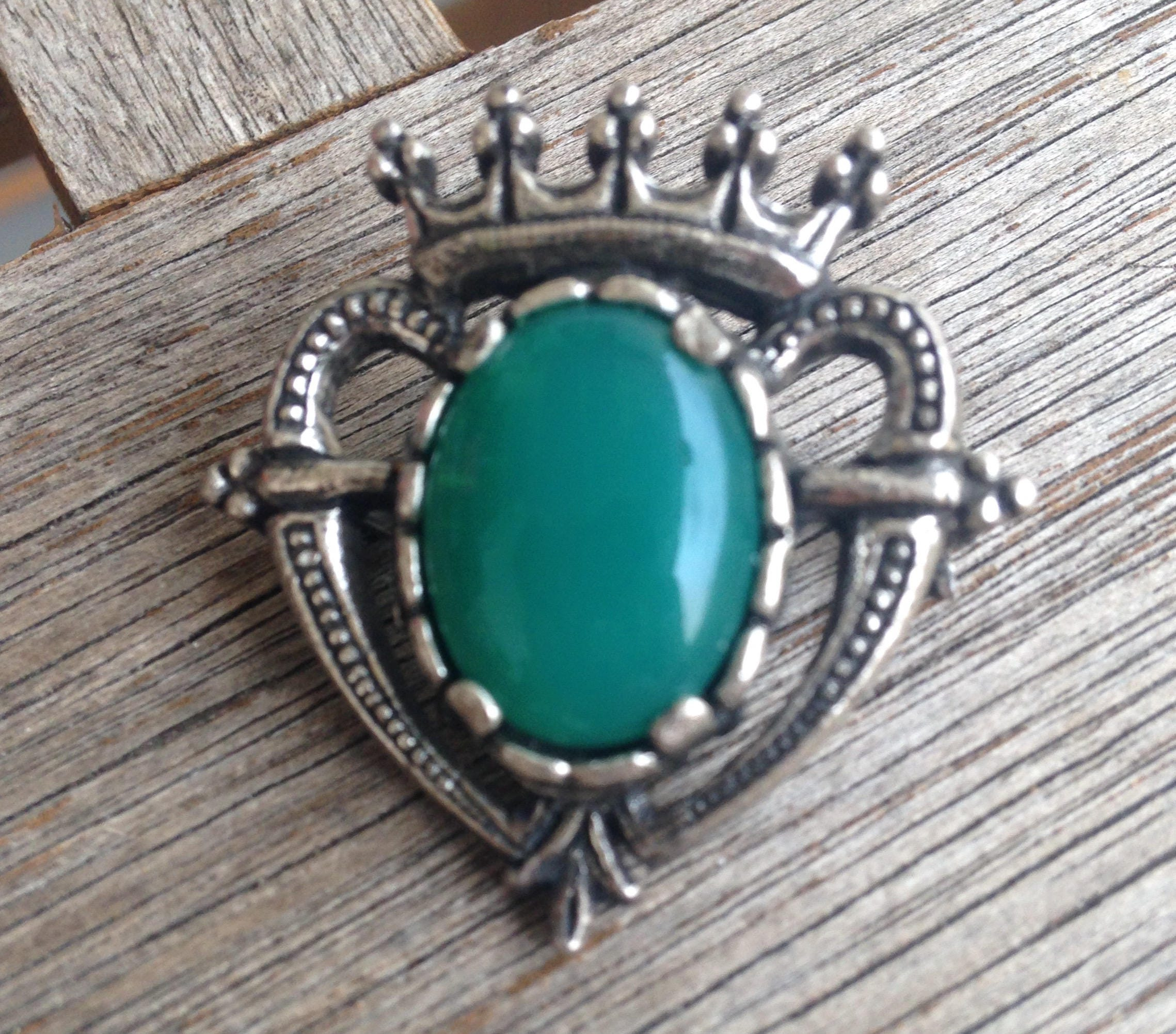 celtic brooches brooch present by company reaction product