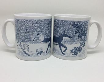Mugs and Tea Towels