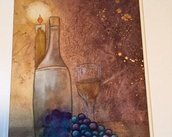 Candlelight & Wine Romance