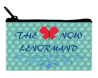 The NOW Lenormand/storage bag