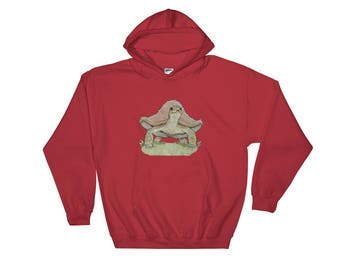MushTurtle Sweatshirt