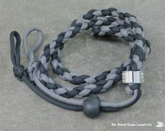 Single Call Lanyard