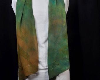 Silk Chiffon Scarf, MASCF04
