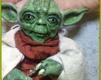 Master Yoda/ Star Wars