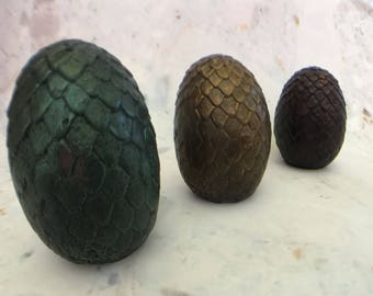 Dragon Egg - Dragon Soap - Novelty Soap - Dragon Bathroom - Dragon Party Favor - Fantasy Soap - Dragon Bath - Decorative Soap - Dragon Gift