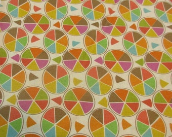 """OOP Frippery Thomas Knauer Andover Fabrics 2012 Pattern 5817 Quilting 18"""" BTHY Quilt Cotton Sewing Fabric Retired HTF"""