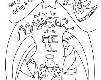 Joy to the world christmas coloring page kids holiday and you will know him baby jesus christmas coloring page kids holiday slugs publicscrutiny Images