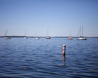 Boat Photograph