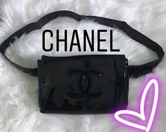 AUTHENTIC CHANEL VIP Fanny pack