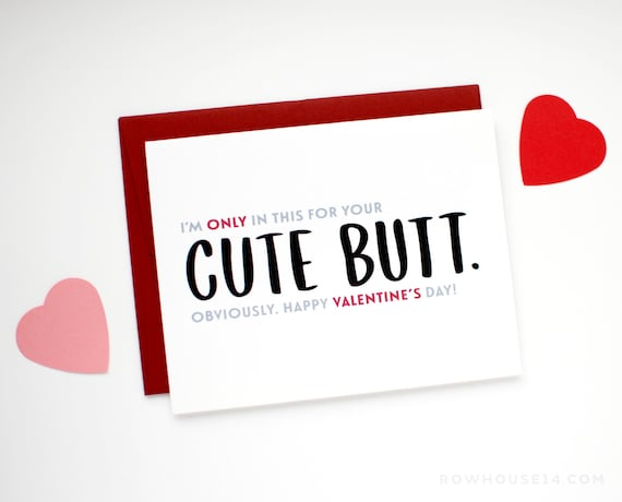 Funny valentine card sexy valentines day card card voltagebd Image collections