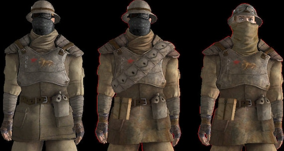 Blueprint fallout inspired republic trooper armor various malvernweather Images