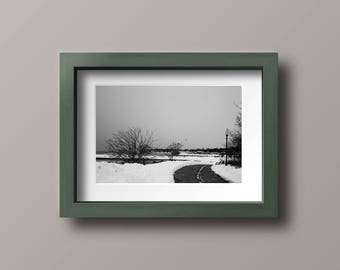 Winter Series: The Pathway