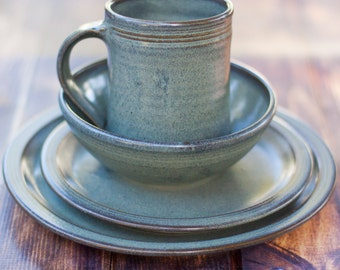 More colors & Ceramic dinnerware | Etsy