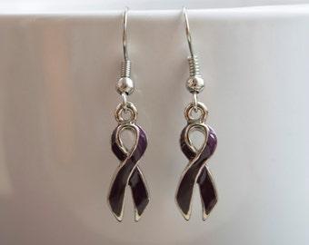 Honor Caregiver Earrings