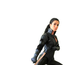 Jill Valentine cosplay costume/Resident evil complete costume