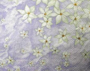"""Jasmine"" towel"