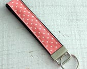 Key Fob Wristlet with Cor...
