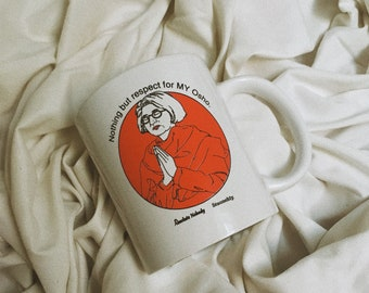 My Osho Mug