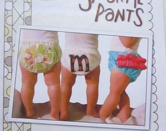 Smartie Pants Pattern, Little Londyn Designs
