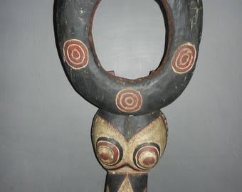 Bobo Fing Protective Zoomorphic Mask