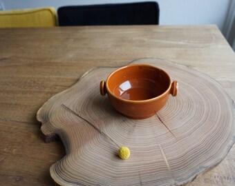 Soepkom Torgau Ceramic Rusalka