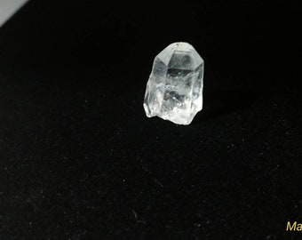 Ice Quartz Record Keeper