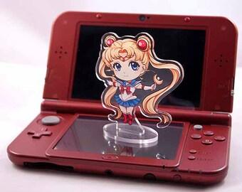 Sailor Moon acrylic stand - Sailor Moon Serena