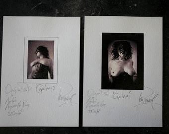 The 'Capricorn' Set.